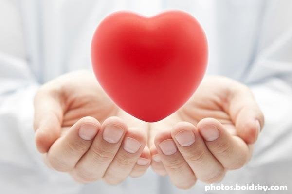 Tuhan Memakai Kita sebagai Alat Kasih-Nya