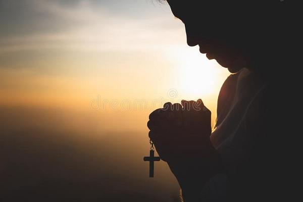 Mohon Kekuatan Tuhan