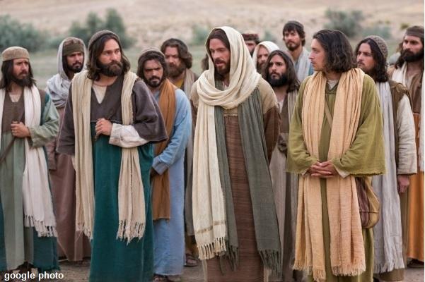 Menjadi Murid yang Sama Seperti Yesus Sang Guru